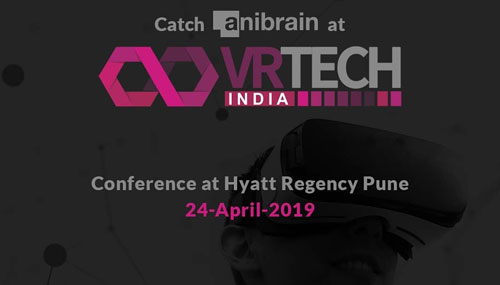 VRTech India Conference 2019